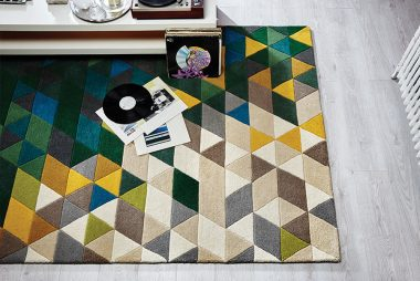 illusion-prism-green-rug